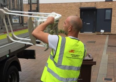 London Rubbish Removal Recent Work 7