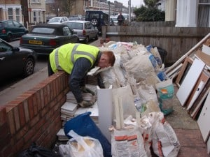 London Rubbish Removal Recent Work 11