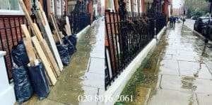 The London Rubbish Removal 14 Stamford Brook Avenue London  W6 0YD https://thelondonrubbishremoval.co.uk